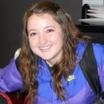 Erika Mueller collegiate student-athlete
