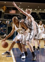 college athletic recruiting