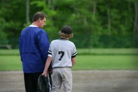 youth sports parents