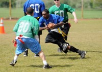 youth sports football