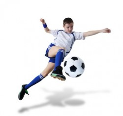 youth sports atheltes