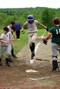 youth sports athletes