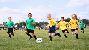 youth sports confidence training