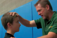 confidence in youth sports